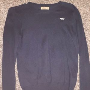 Hollister small sweater